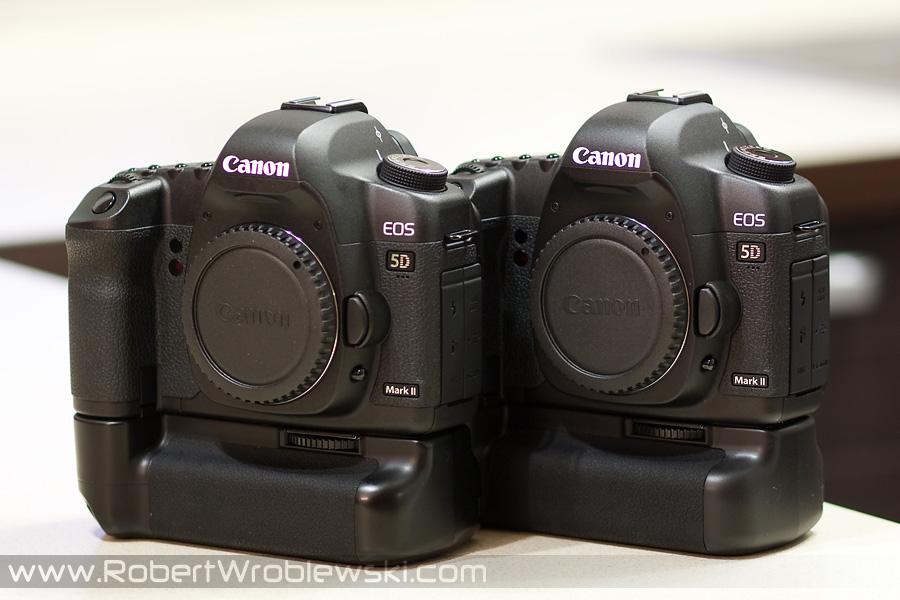 Canon 5D mk2